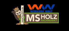 MS Holzfachmarkt und Baumarkt Werkers Welt