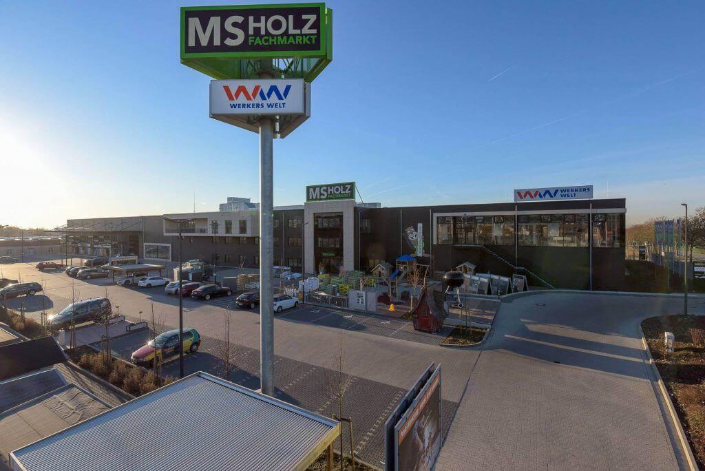 Ms Holzfachmarkt Und Werkes Welt Holz Von Seiner Schönsten Seite