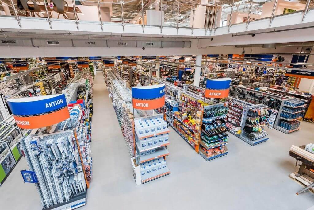Baumarkt Ms Holzfachmarkt Und Werkes Welt